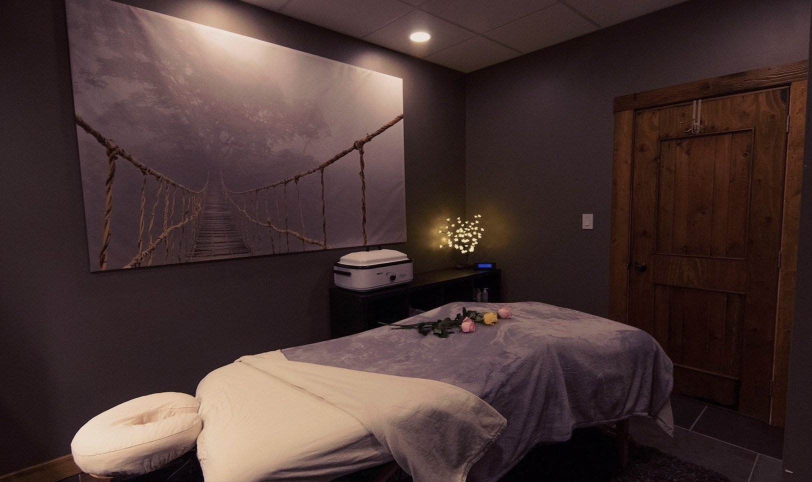 Massage-Edmonton