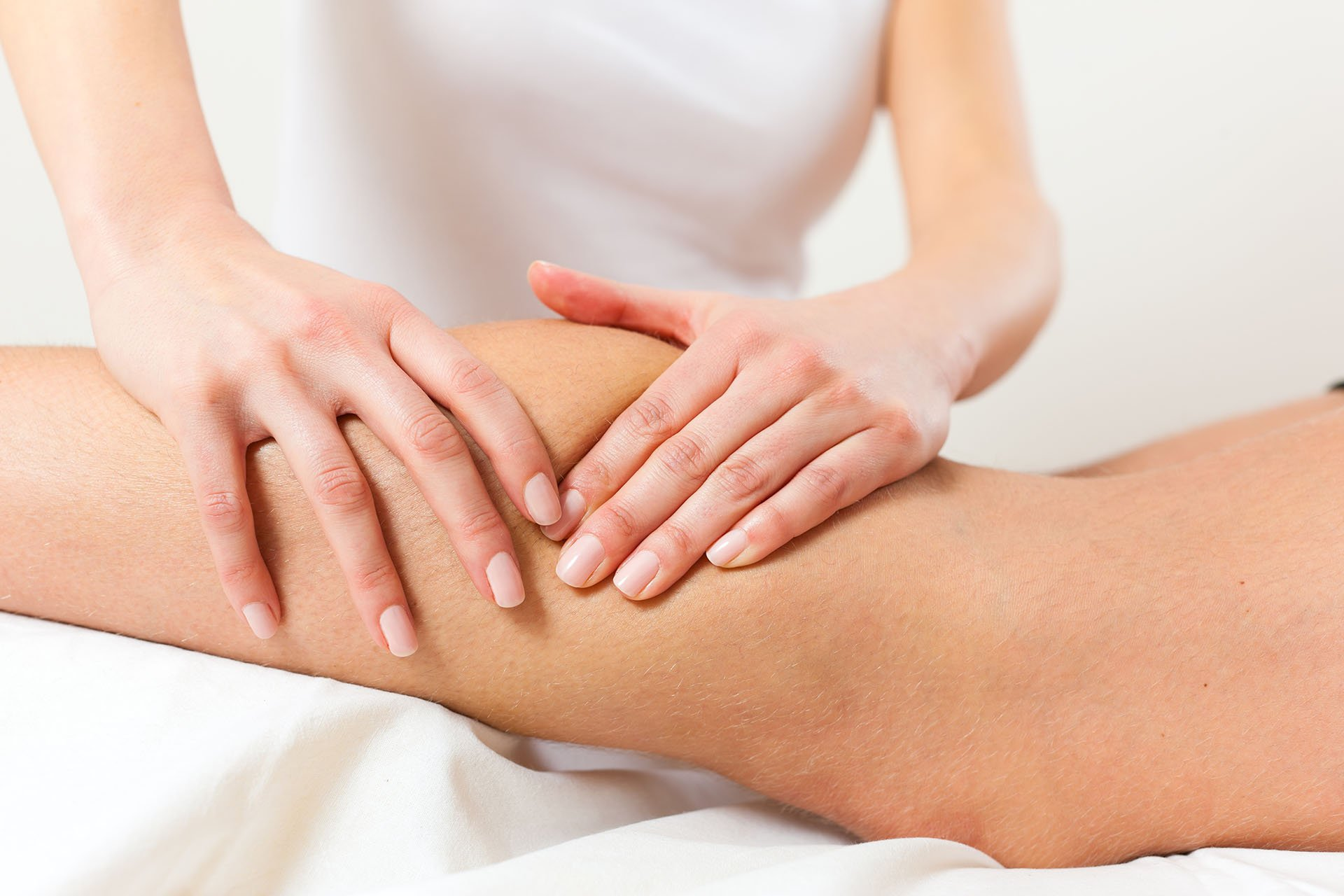 A First-Timer's Guide to Manual Lymphatic Drainage