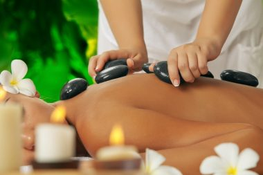 Removing Toxins in the Body with Jade Stone Massages