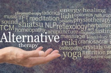 Massage vs. Acupuncture vs. Osteopathy