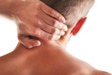 Whiplash & Massage