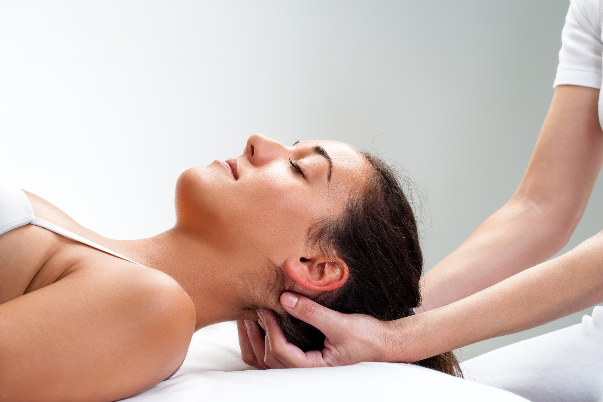 How Massage and Osteopathy Can Relieve Headaches