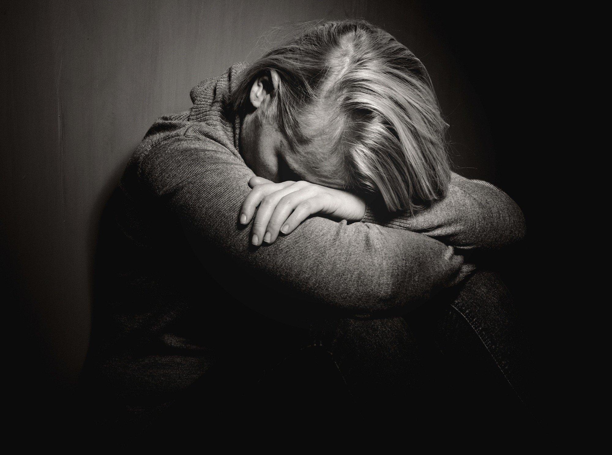 Depression & Massage
