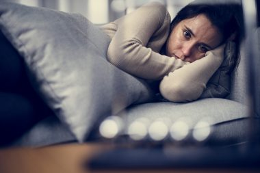 Anxiety & Massage