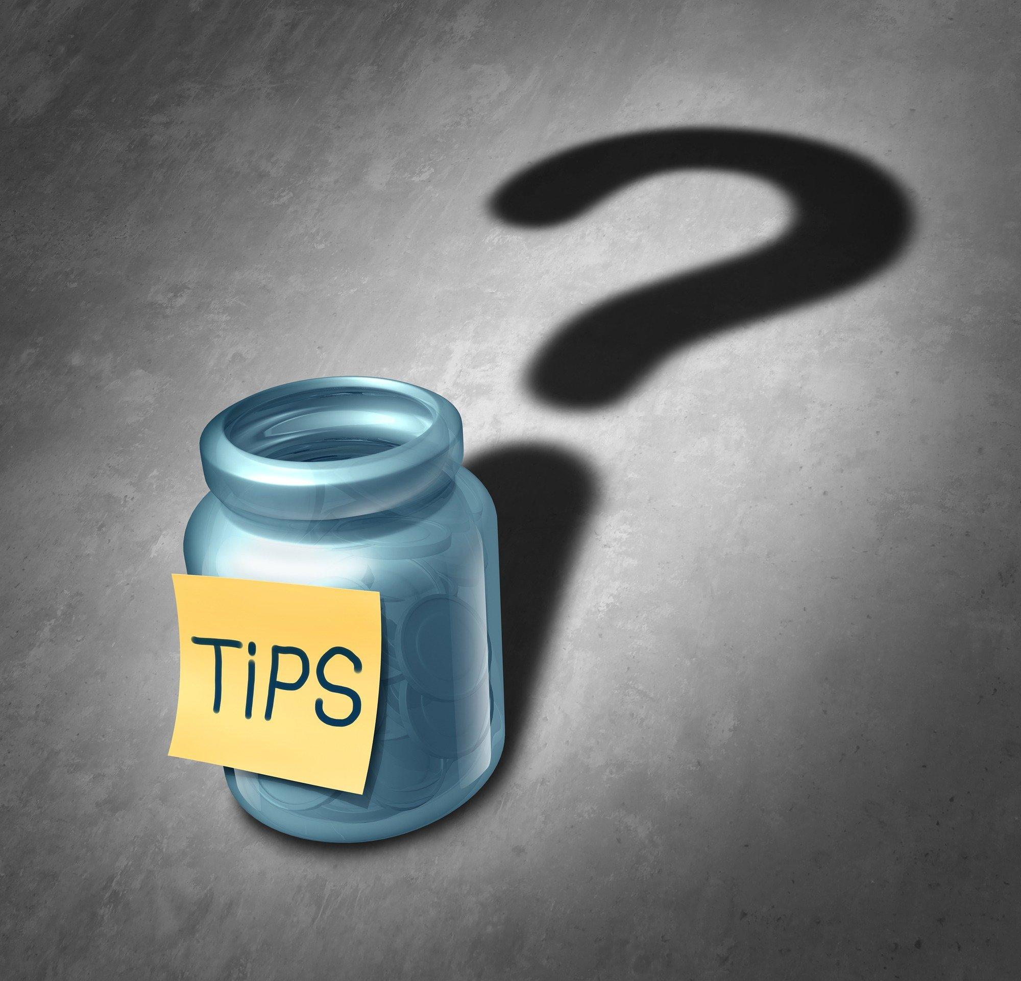 Should I Tip My RMT?