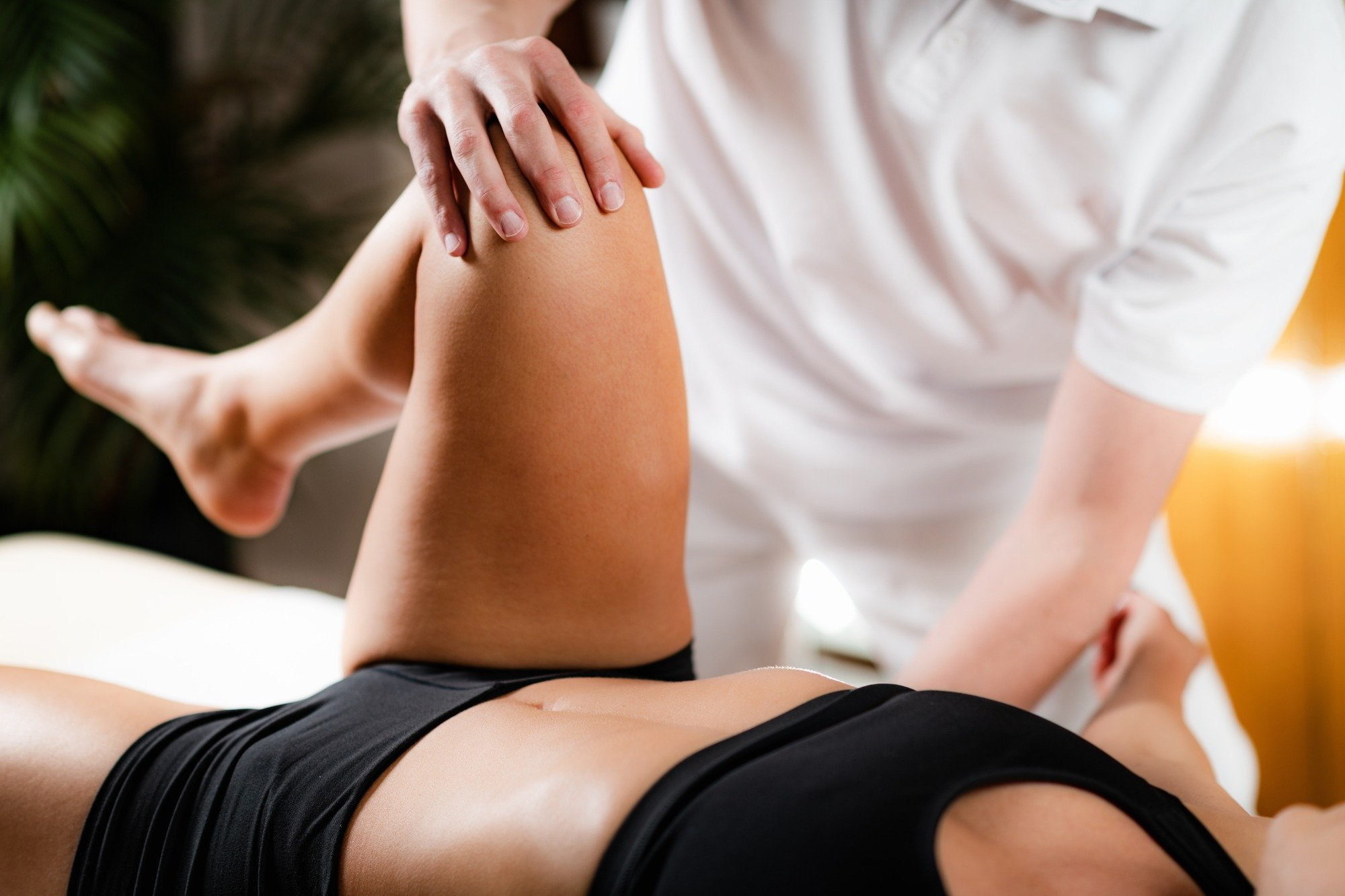 A Guide to Osteopathy