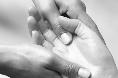 The Impact of Touch & Massages
