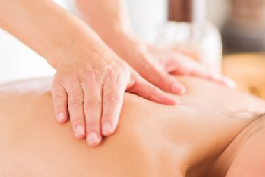 5 Reasons Why Massage is Excellent for Your Health