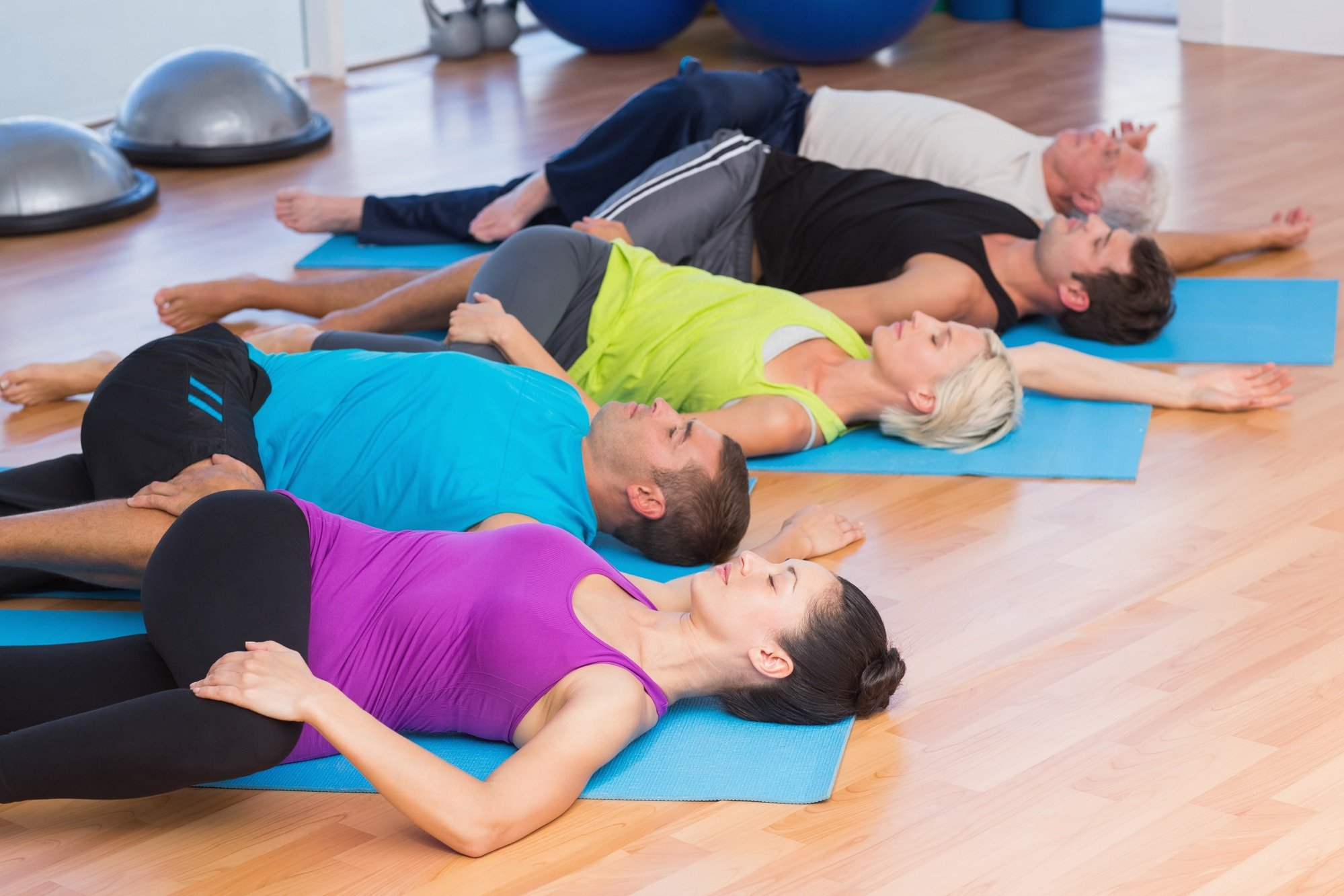 A Step-By-Step Guide to Safe Stretching
